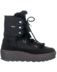 Pajar Sport Tamey Waterproof Snow Boot - Black
