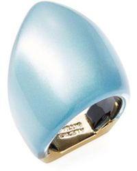 Alexis Bittar - Lucite Asymmetrical Block Trend Ring - Lyst