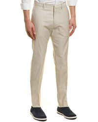 Theory Jake Pant - White