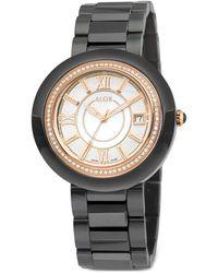 Alor Women's 37mm Cavo Diamond Watch - Multicolor