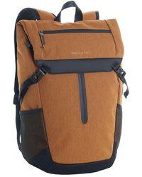 Hedgren Midway Relate Folder Backpack - Blue