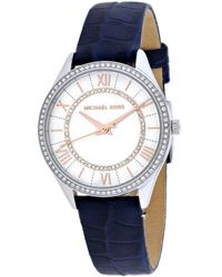 Michael Kors Lauryn Watch - Blue