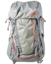 The North Face Terra 65 Pack - Grey