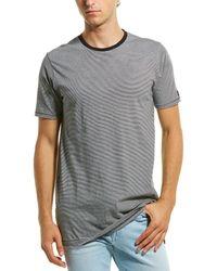 Zanerobe Feeder Ringer Flintlock T-shirt - Black