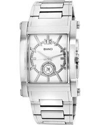 Roberto Bianci - Men's Pisano Watch - Lyst