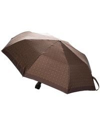 Louis Vuitton Monogram Giboulees Parasol - Brown