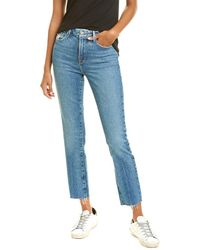GOOD AMERICAN Good Classic Blue Skinny Jean