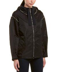 Moncler Cordier Jacket - Black