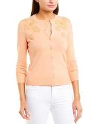J.Crew Sweater - Orange