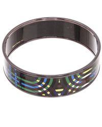Hermès Bangle Bracelet - Multicolour