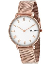 Skagen Women's Hald Watch - Multicolor