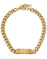 Dior Bracelet - Metallic