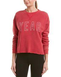 Year Of Ours - Team Sweatshirt - Lyst