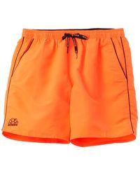 Sundek Swim Trunk - Orange