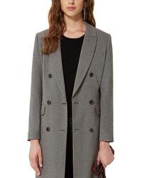 Rebecca Minkoff Turner Coat - Gray
