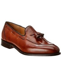 Church's Kingsley Leather Loafer - Brown