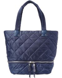 Sam Edelman - Parker Tote With Pouch - Lyst