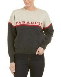 Isabel Marant - Wool-blend Pullover - Lyst