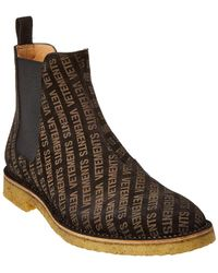 Vetements Boots for Men - Up to 70% off