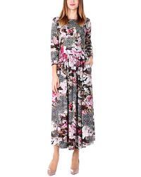 ANDREA CROCETTA Dress - Multicolour