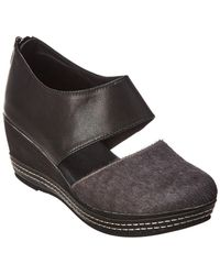 Antelope - 423 Leather Wedge - Lyst