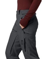 Mountain Hardwear Firefall2 Insulated Pant - Multicolor