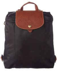Longchamp Le Pliage Nylon Backpack - Multicolour