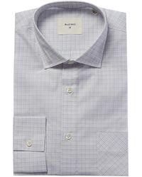 Billy Reid Holt Dress Shirt - White