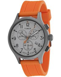 Timex Allied Watch - Grey