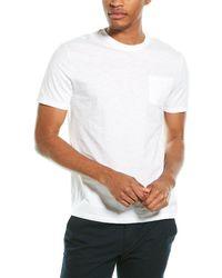 Slate & Stone T-shirt - White