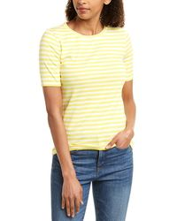J.Crew T-shirt - Yellow