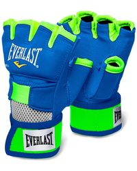 Everlast Evergel Handwraps - Green