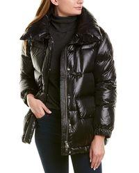 Woolrich - Alquippa Puffer Jacket - Lyst