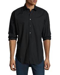 BLK DNM - 20 Cotton Dress Shirt - Lyst