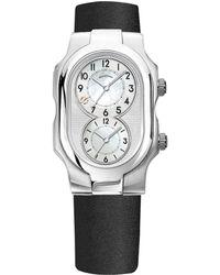 Philip Stein Unisex Signature Watch - Multicolor