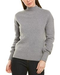 Magaschoni Wool-blend Jumper - Grey