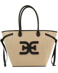 Sam Edelman Eleanor Shoulder Bag - Multicolor