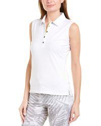 Bogner Pixi Top - White