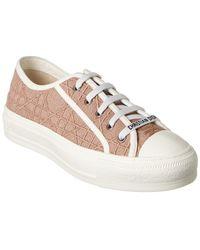 Dior Walk'n' Trainer - Pink