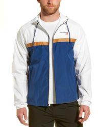 f906b4ff8 New Balance New Balance Nb Athletics 78 Winter Jacket in Green for Men -  Lyst