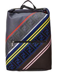 Fendi Backpack - Gray