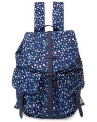 Herschel Supply Co. - Dawson Floral Backpack - Lyst