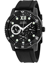 Guess Optimum Watch - Black