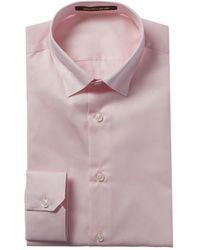 Roberto Cavalli Dress Shirt - Multicolor