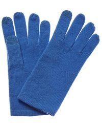 Phenix - Today's Fix Cashmere Tech Glove - Lyst