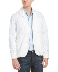 Façonnable Sportcoat - White