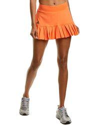 adidas Skirt - Orange