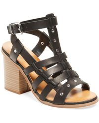 Seychelles - Scout It Out Leather Sandal - Lyst