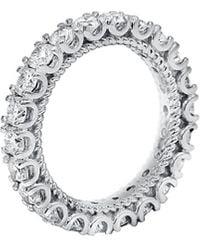 Diana M. Jewels . Fine Jewellery 14k 2.40 Ct. Tw. Diamond Ring - Metallic