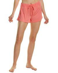 Splendid Pyjama Short - Pink